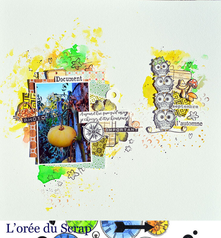 blogorel lift flore loreeduscrap