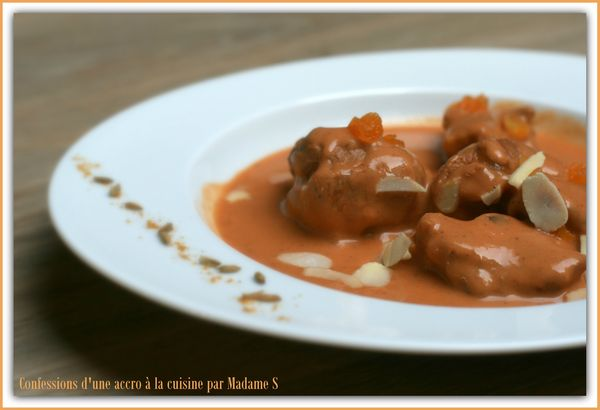 Curry d'agneau 013