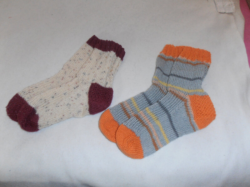 Chaussettes Locales