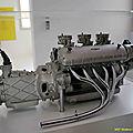 Ferrari 125 S - Moteur V12 1