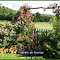 L'atelier jardin [39 270 cressia] franche comte