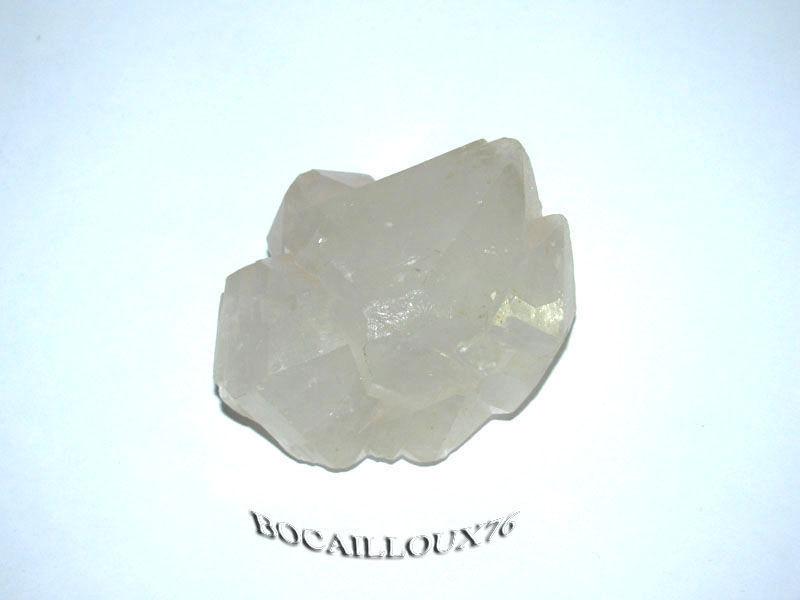 QUARTZ H578 . MADAGASCAR