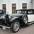 Bugatti type 46 berline 1929