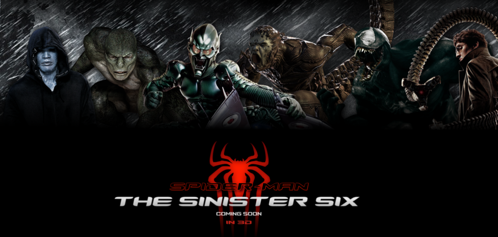 The amazing spider man 3 galement repouss cin and series news le blog - Lego the amazing spider man 3 ...