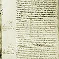 Le 19 septembre 1789 à mamers.