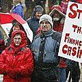 Islande : la justice attaque les banksters pour des fraudes