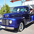 FORD F-1 2door pick-up 1948 Sinsheim (1)