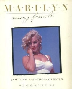 book_marilyn_among_friends_1987