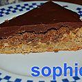 Gâteau aux daims façon ikéa