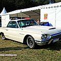 Ford thunderbird 2door hardtop coupé (30 ème Bourse d'échanges de Lipsheim) 01
