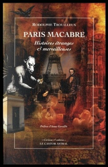 paris macabre