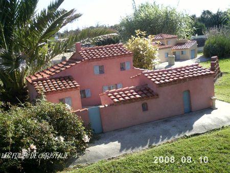 Mini-Ville Noirmoutier 6