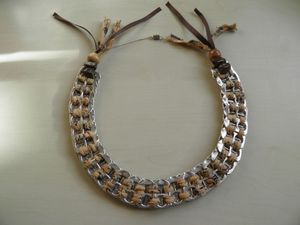 Collier Nature 15€