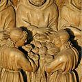 La prière, 10ème rencontre. jn 16, 23-31 : prier ?