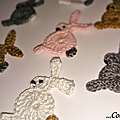 Applique lapin 3