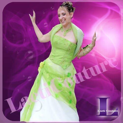 robe de mariée de Sophie6
