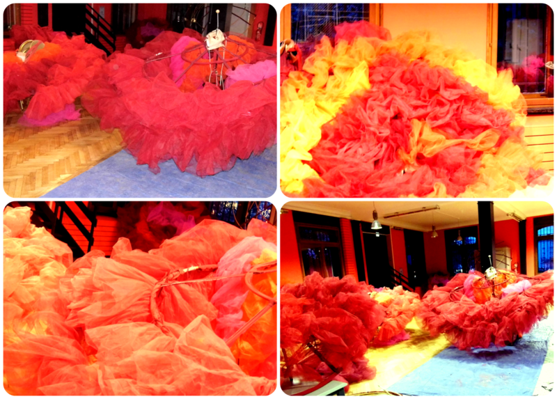 Jupons Tulle 2015