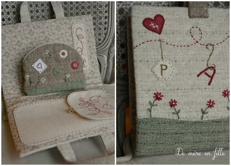 kit trousse patch 3