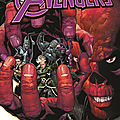 All new uncanny avengers 4