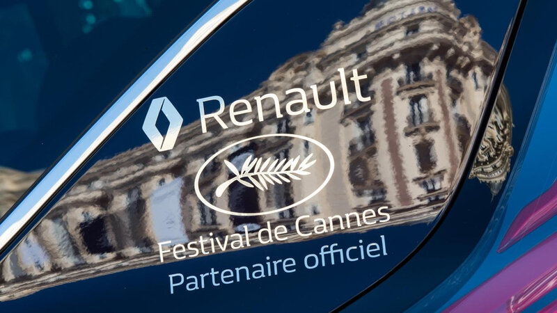 cannes 2018 renault