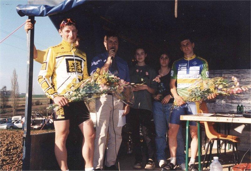 1997 Roumagne