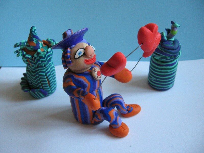 jongleur de coeurs