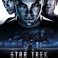 Star Trek - The Future Begins (18 Février 2013)