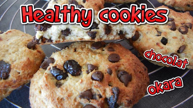 vignette cookies okara