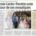 Inauguration fresques ecole canto-perdrix 2 martigues