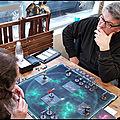 Fleet commander - la conquête des colonies