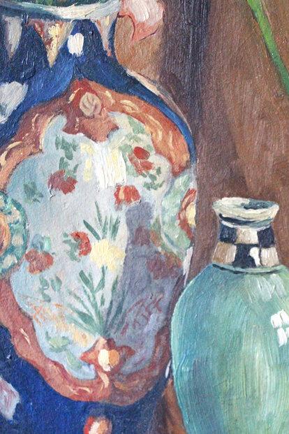tableau-peinture-bouquet-detail