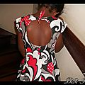 robe juliette dress
