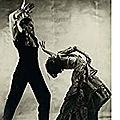 Les danseurs de l