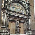 Toulouse - Eglise Notre Dame