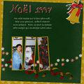 Mon Noël 1997