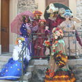 2010 : Carnaval Vénitien de La Murette