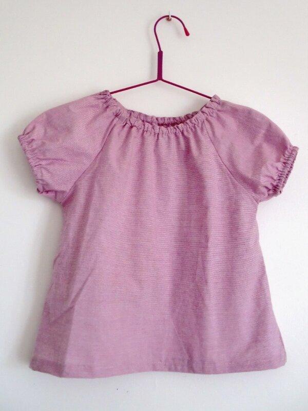 blouse malabar