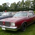 OLDSMOBILE Cutlass Supreme 2door Brougham coupé 1979 Créhange (1)