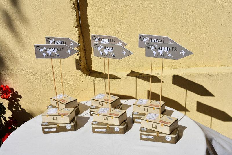 marque table voyages - idees et merveilles
