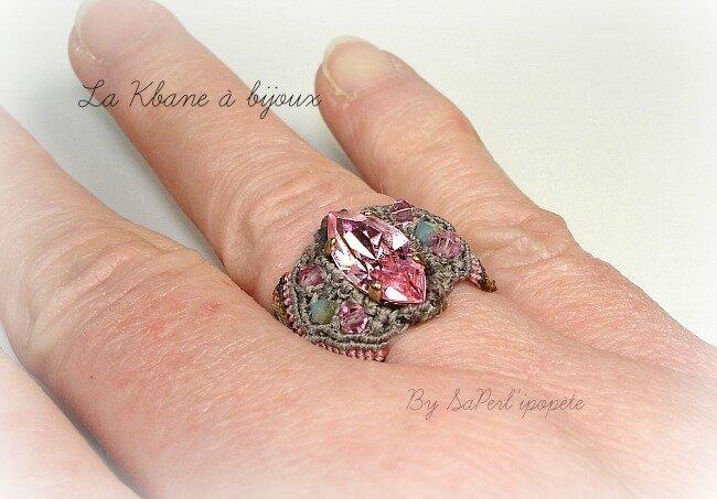 bague navette cristal rose_0019_2