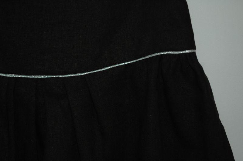 jupe philadelphie noir et argent (7)
