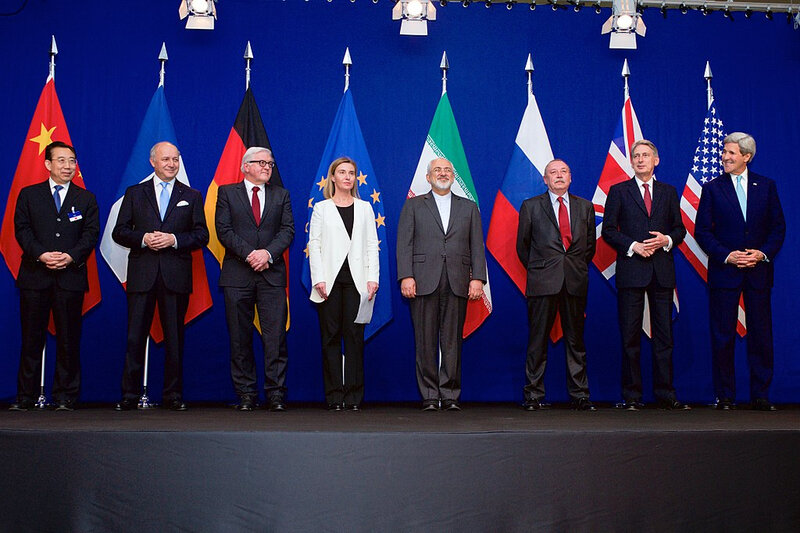 Photo-accords-nucléaire-Iranien-accord-de-Vienne-2015