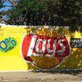 Des chips sur un mur, Artigas (le préféré de Pauline)