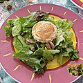 Mini-pâtés à la viande