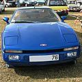 Venturi 200 (1986-1990)