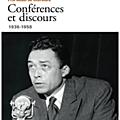 Camus-chiaromonte correspondance