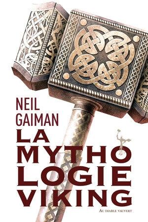 La mythologie viking de Neil Gaiman