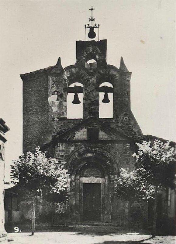 9 L'Eglise