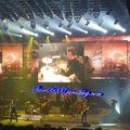 Les musiciens du Tour 66 le 18-10-2009