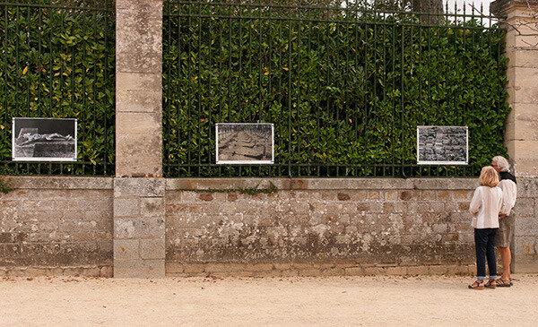 Un autre regard sur le cimetière